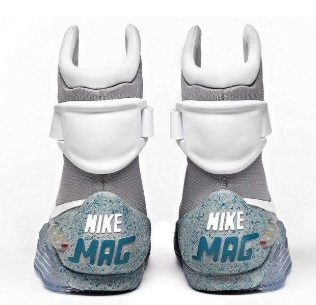 Nike Air Mag Marty MacFly