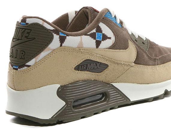 Nike Air Max 90 Aztec