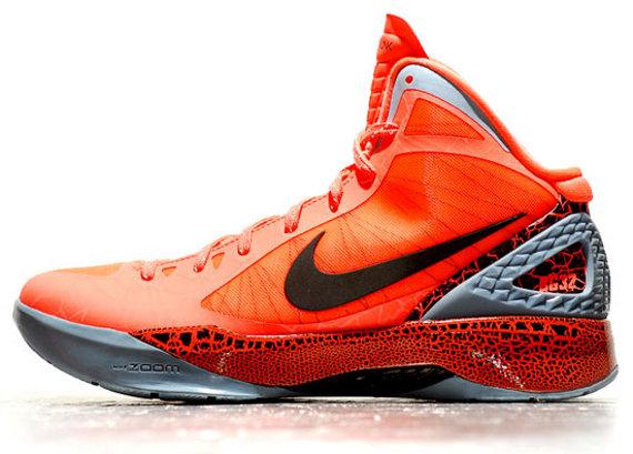 Nike Zoom Hyperdunk 2011 – Blake Griffin 10.0