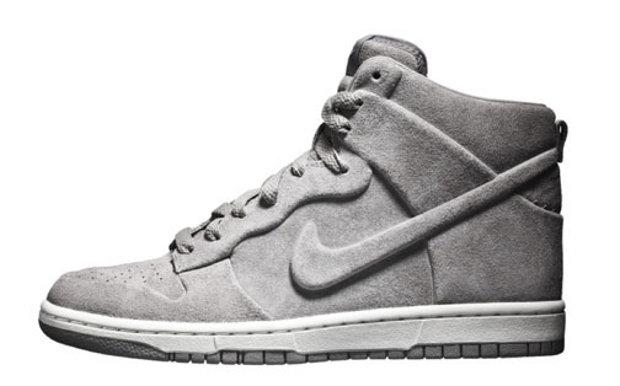 Nike Dunk High VT (Vac Tech)