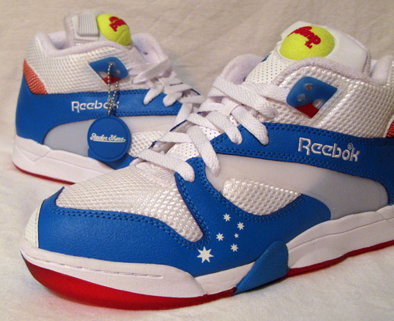 Reebok Pump Court Victory x Packer - Open d'Australie