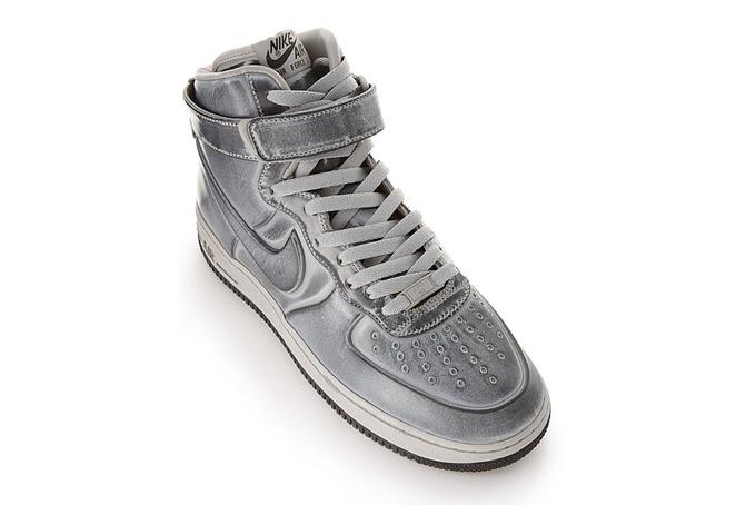 Nike Air Force 1 High Supreme Pewter VT (Vac Tech)