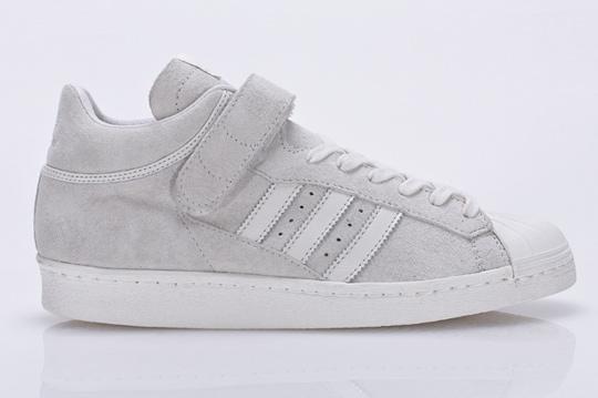 Adidas Consortium 2011