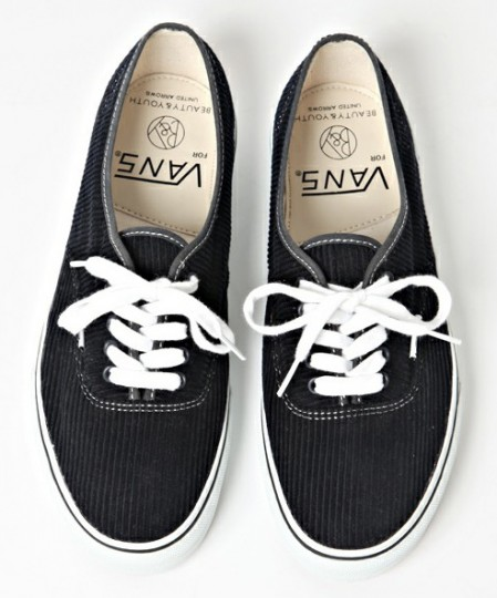 Vans Authentic Cord Beauty & Youth