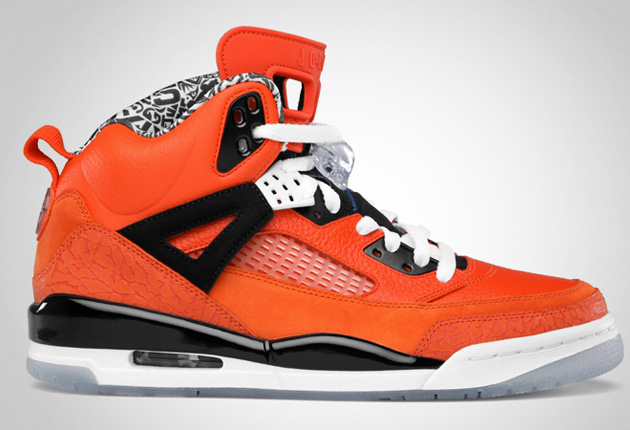 Air Jordan Spizike Knicks