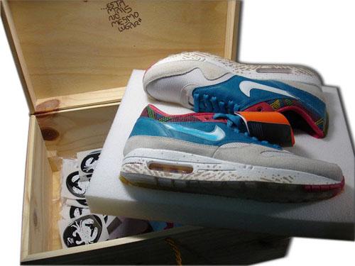 Nike Air Max 1 Lanceiro