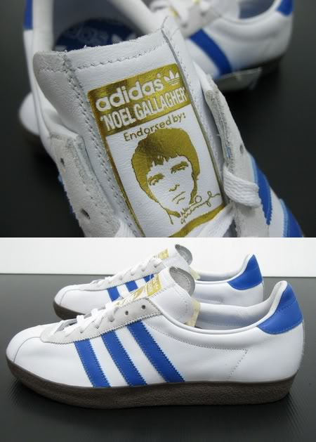 Adidas 72 Training NG (Noel Gallagher)