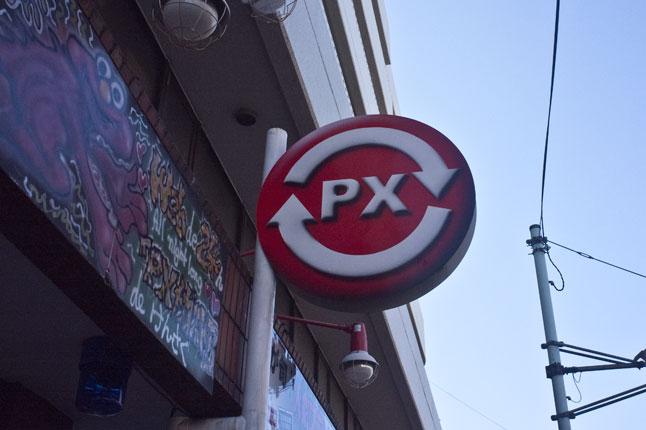Px Mart