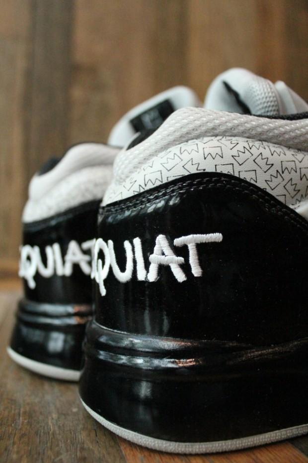 Reebok Pump Omni Lite Basquiat