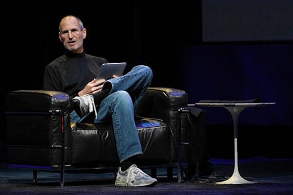 New Balance 991 Steve Jobs