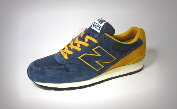 New Balance 996 Undefeated, Stussy & HECTIC