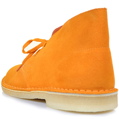 Clarks Desert Boot x Beams