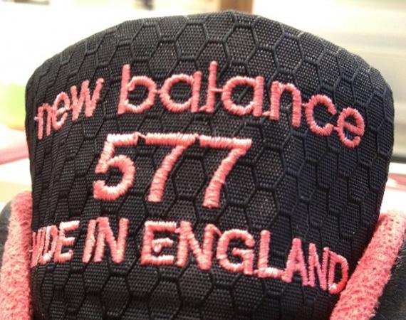 Staple x New Balance 577