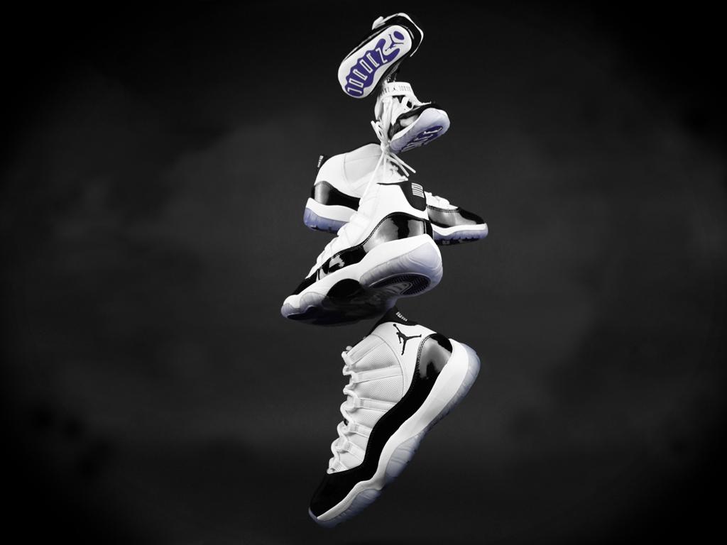 10 Fonds D écran De Sneakers Air Jordan Pour Iphone Pc