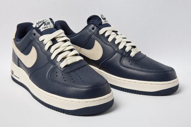 Nike Air Force 1 Cashemere