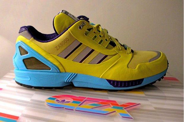 Adidas AZX 8000 Consortium
