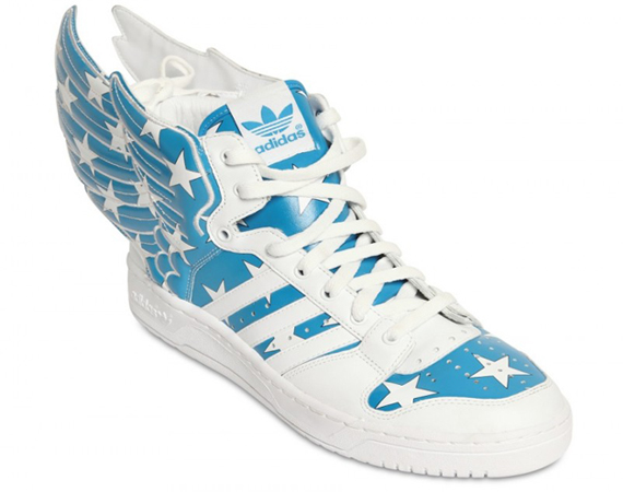 Adidas Originals Wings 2.0 US Air Flag