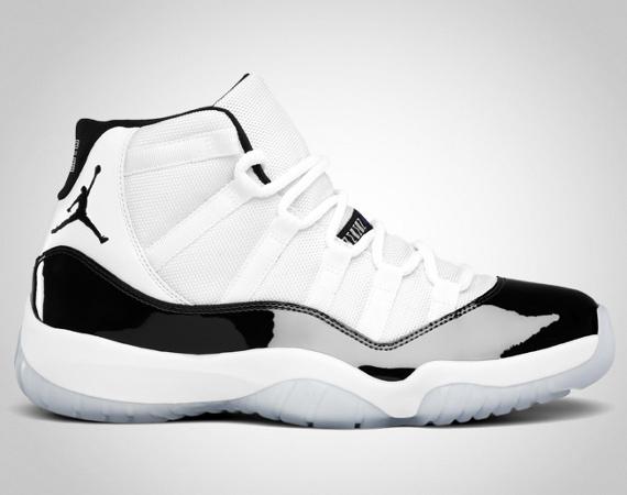 Air Jordan 11 (XI) Concord