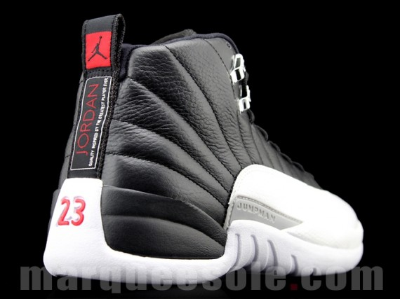 Air Jordan Retro 12 (XII) Playoffs