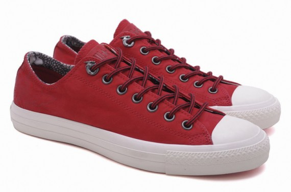 Converse Year Of The Dragon