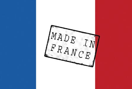L'édito – Les baskets à l'heure du «made in France»