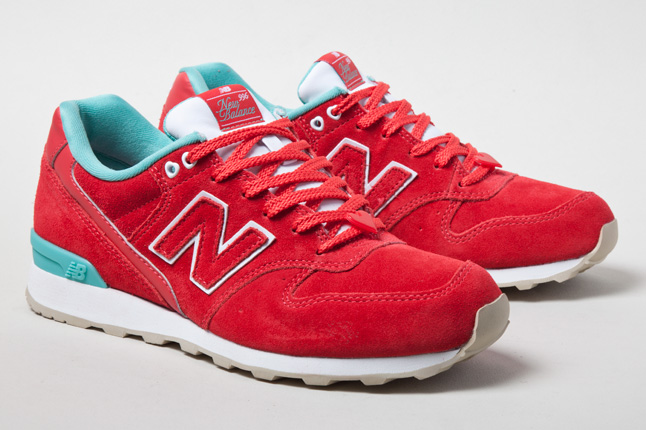 New Balance 996 Valentine Day (Saint Valentin)