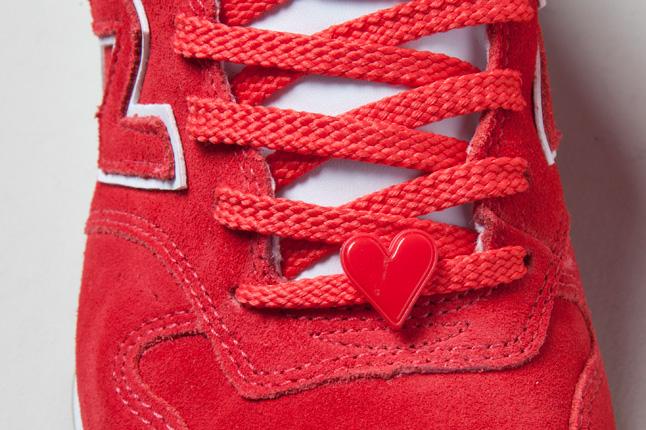 New Balance 996 Valentine Day (Saint Valentin)
