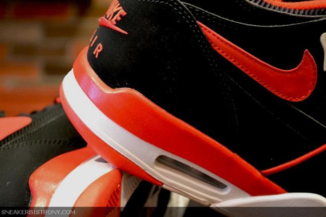 Nike Air Flight 89 Chicago Bulls