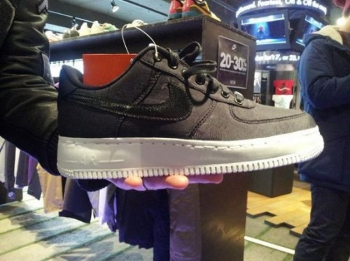 Nike Air Force 1 Year Of The Dragon