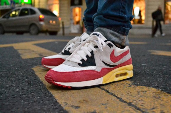 Nike Air Max Light Vintage