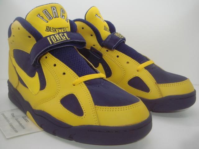 Nike Force 3/4 Vintage