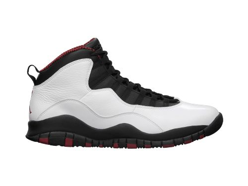 Air Jordan 10 Rétro Chicago