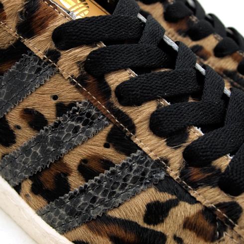 Kinetics X Adidas Originals – Animal Pack
