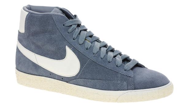 Nike blazer Mid Premium Vintage