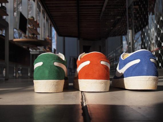Nike Bruin Low Vintage