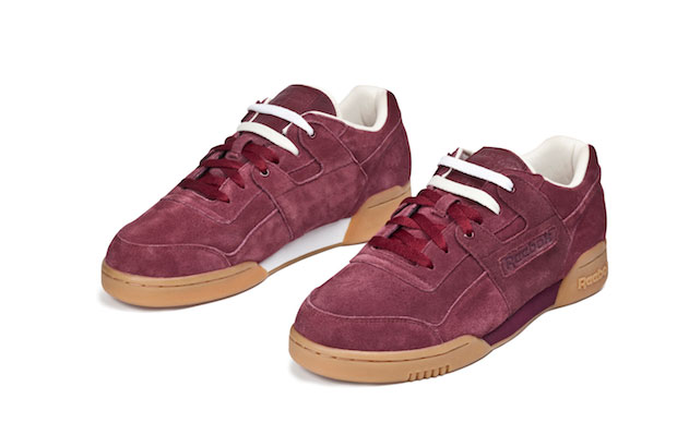 Reebok Workout Packer Shoes