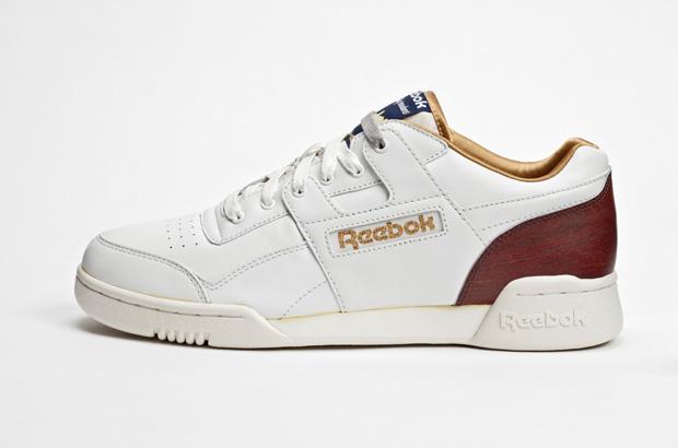 Reebok Workout Sneakers76