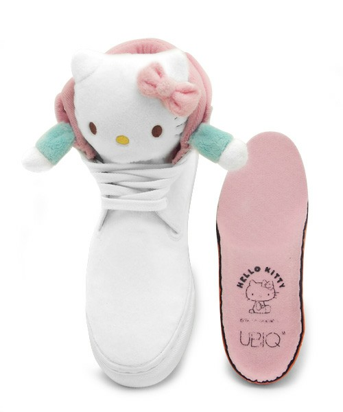 Ubiq Fatima x Hello Kitty