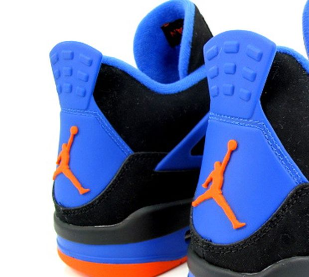 """Air Jordan 4 Retro """"New York"""""""