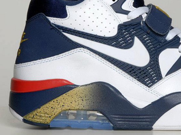 Nike Air Force 180 'Olympic'