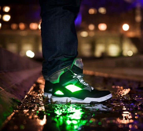 Solebox x Reebok Pump Omni Zone