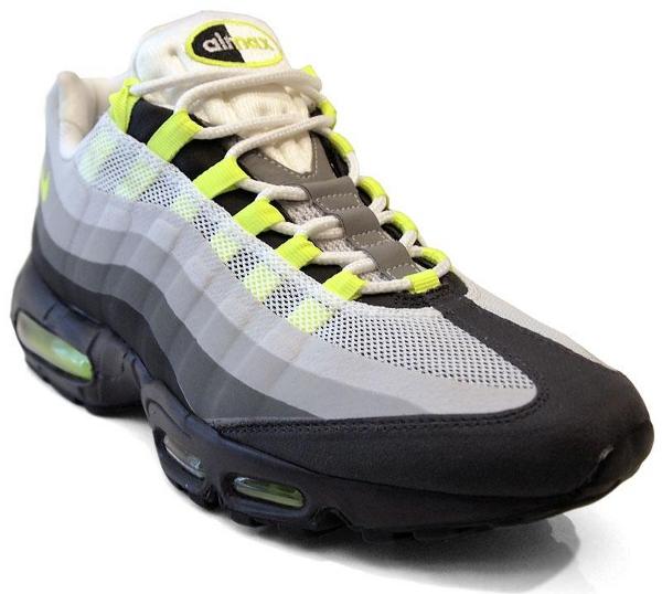 Nike Air Max 95 Neon No Sew