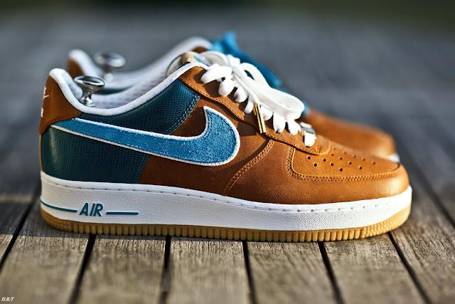 Nike Air Force One BESPOKE