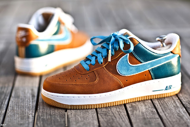 air force one cuir
