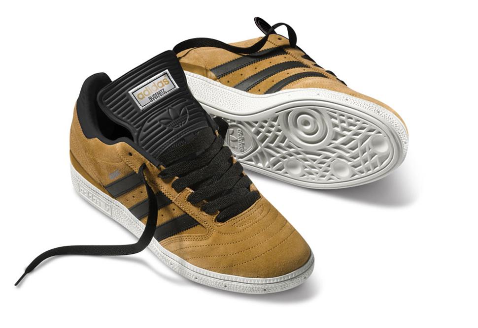 basket adidas busenitz