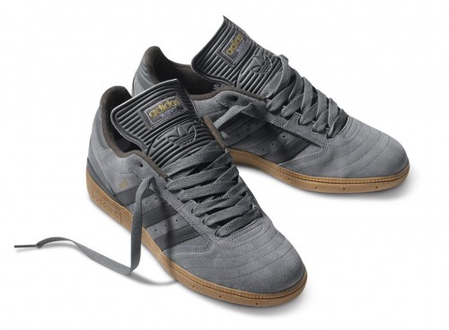 adidas Skateboarding 2012 Busenitz Pro Collection