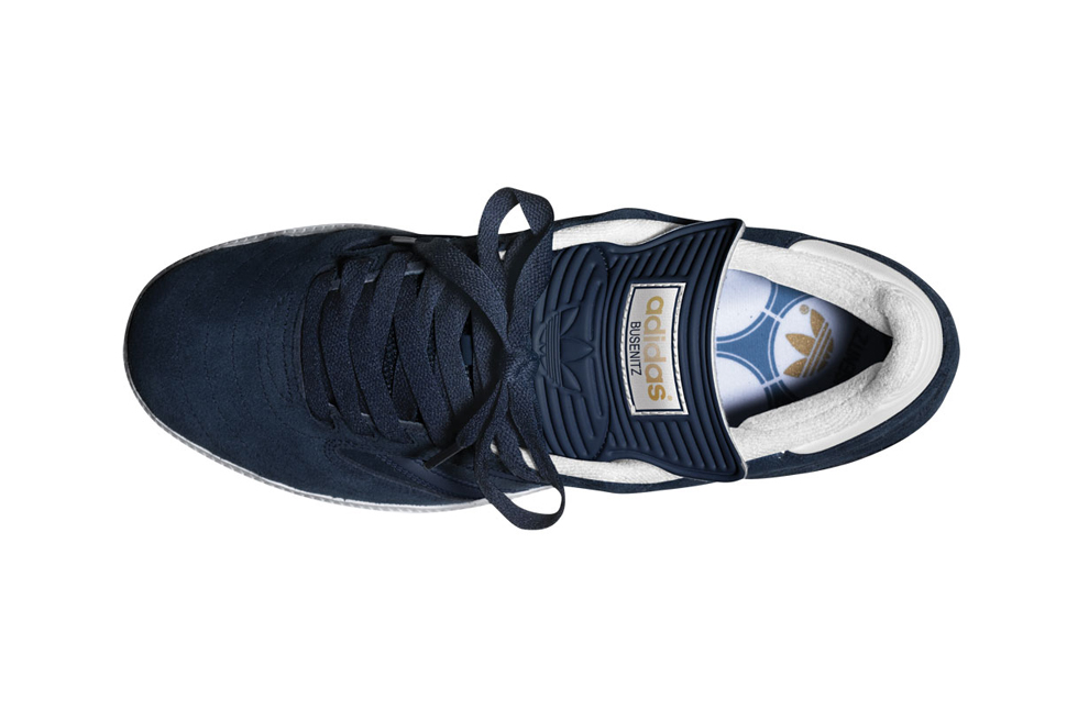 adidas Skateboarding 2012 Busenitz Pro Collection