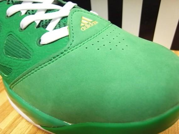 adidas adiZero Rose 2.5 'St. Patrick's Day'