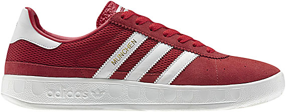 Adidas Munchen Amp Super 12 Quot Olympic Ring Colors Quot