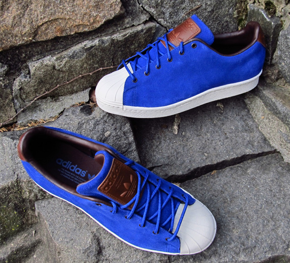 adidas Originals Superstar 80′s Clean